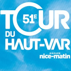 51eme tour cycliste international du Haut Var