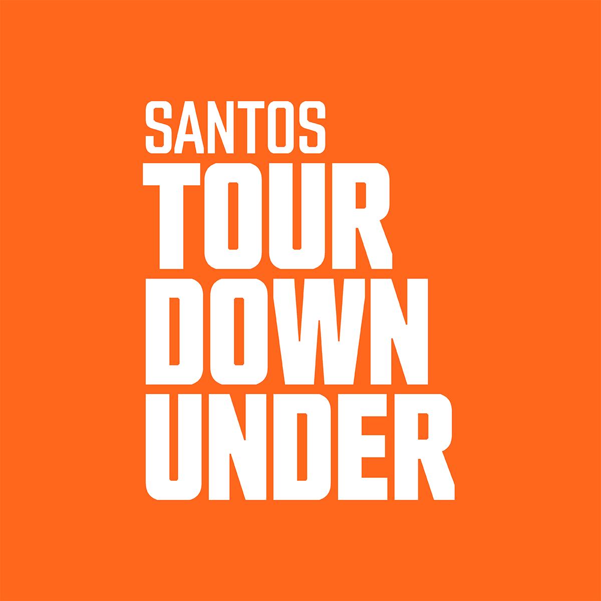 Santos Women's Tour Down Under