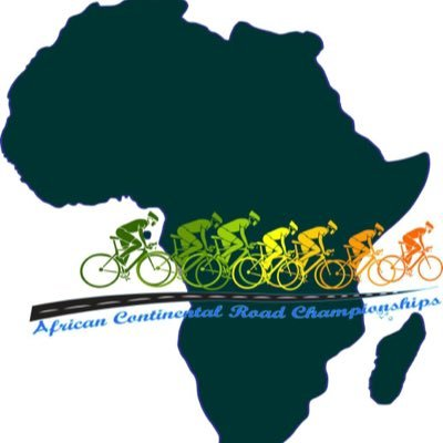CAC African Road Championships - Mixed Relay TTT